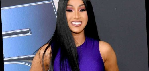 Cardi B Says 'WAP' 'Pissed Off a Whole Bunch of Republicans' for 'No Reason': It 'Was Just Weird'