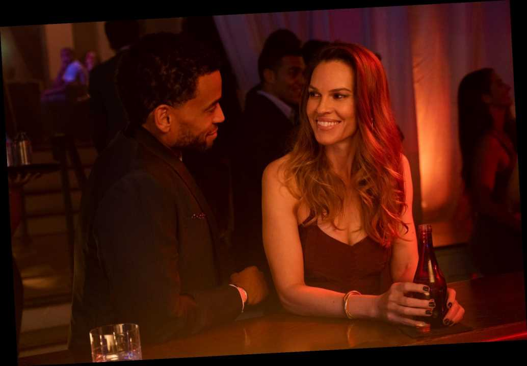 Hilary Swank and Michael Ealy Steam Up the Screen in First Trailer for Fatale