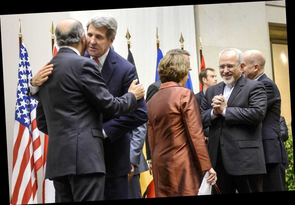 World powers ready to welcome US back into Iran nuclear deal under Biden