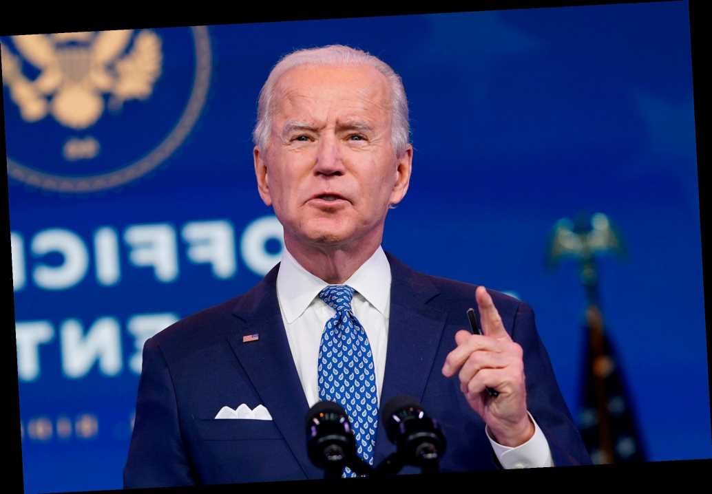 Joe Biden says fast immigration changes could cause '2 million people on our border'