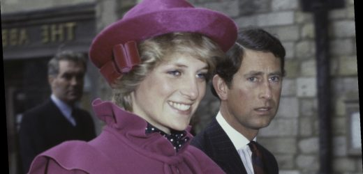 14 Times Princess Diana Broke Strict Royal Rules