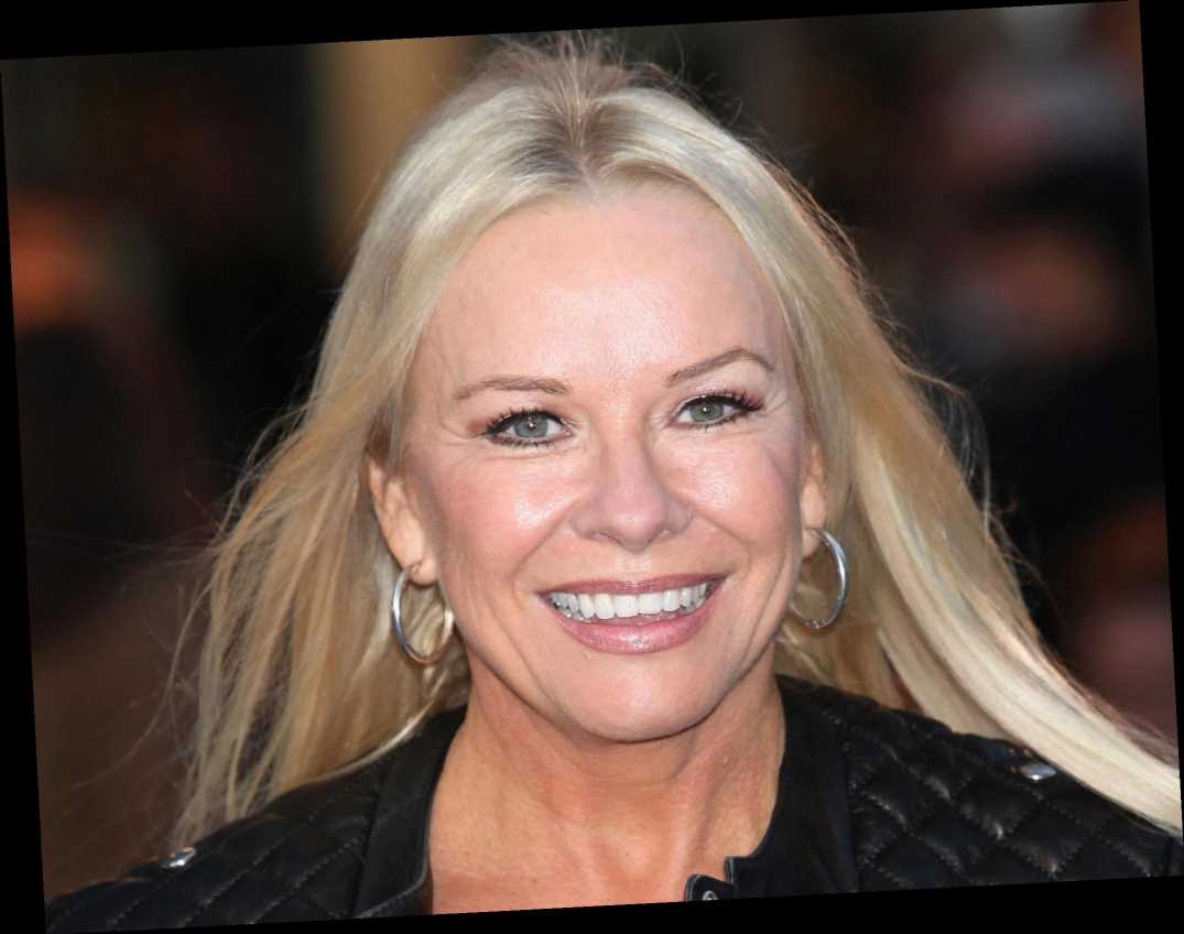 How old is Pamela Stephenson, when did she marry Billy Connolly and what TV shows and movies has she starred in?