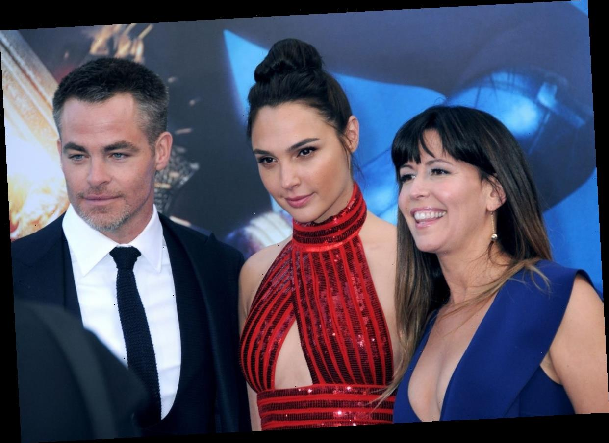 'Wonder Woman 1984': Why Gal Gadot Says 'We Got So Lucky' With the Superhero Sequel