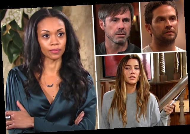 Year in Review: The Daytime Soaps' Most Shocking Plot Twists, From Sudden Siblings to Explosive Exits