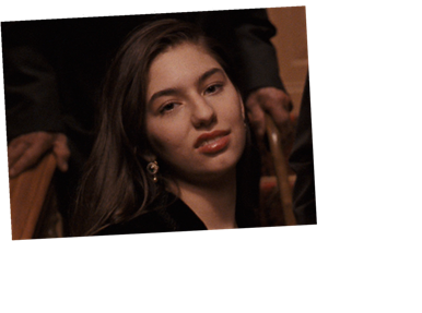 Sofia Coppola Reflects on Critics Panning Her 'Godfather Part III' Acting: 'It Didn't Destroy Me'