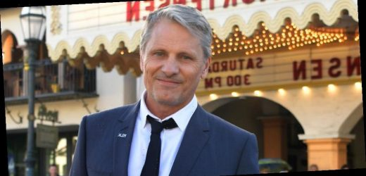 Viggo Mortensen Defends Playing a Gay Man in 'Falling': 'You're Assuming I'm Completely Straight'