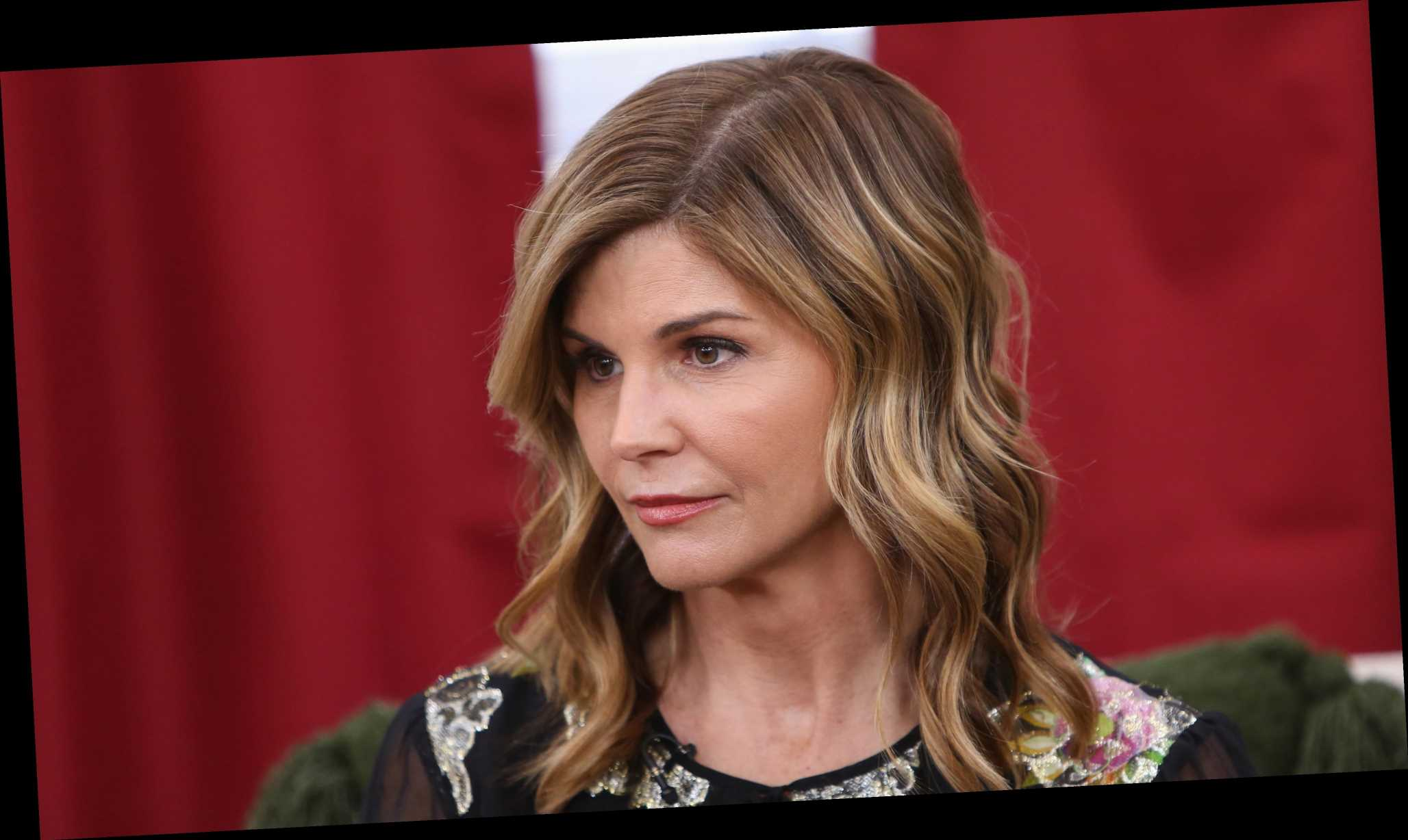 What's next for Lori Loughlin after her prison release?