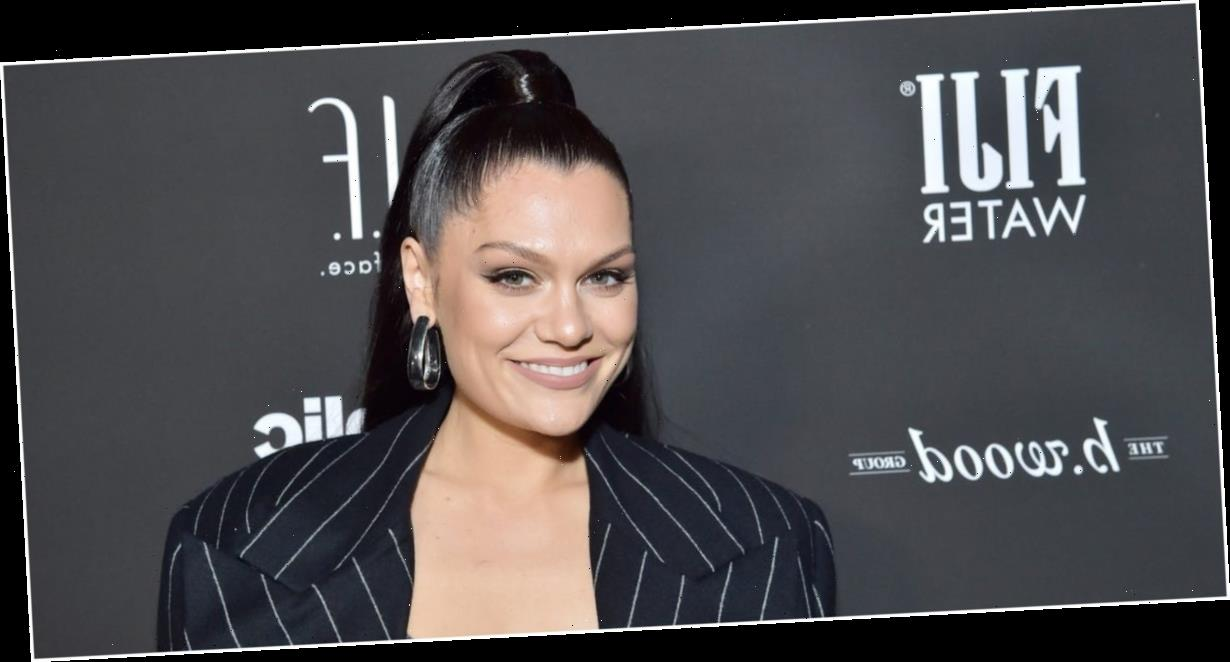 Jessie J says she's been diagnosed with Meniere's Disease after waking up 'completely deaf' on Christmas Eve