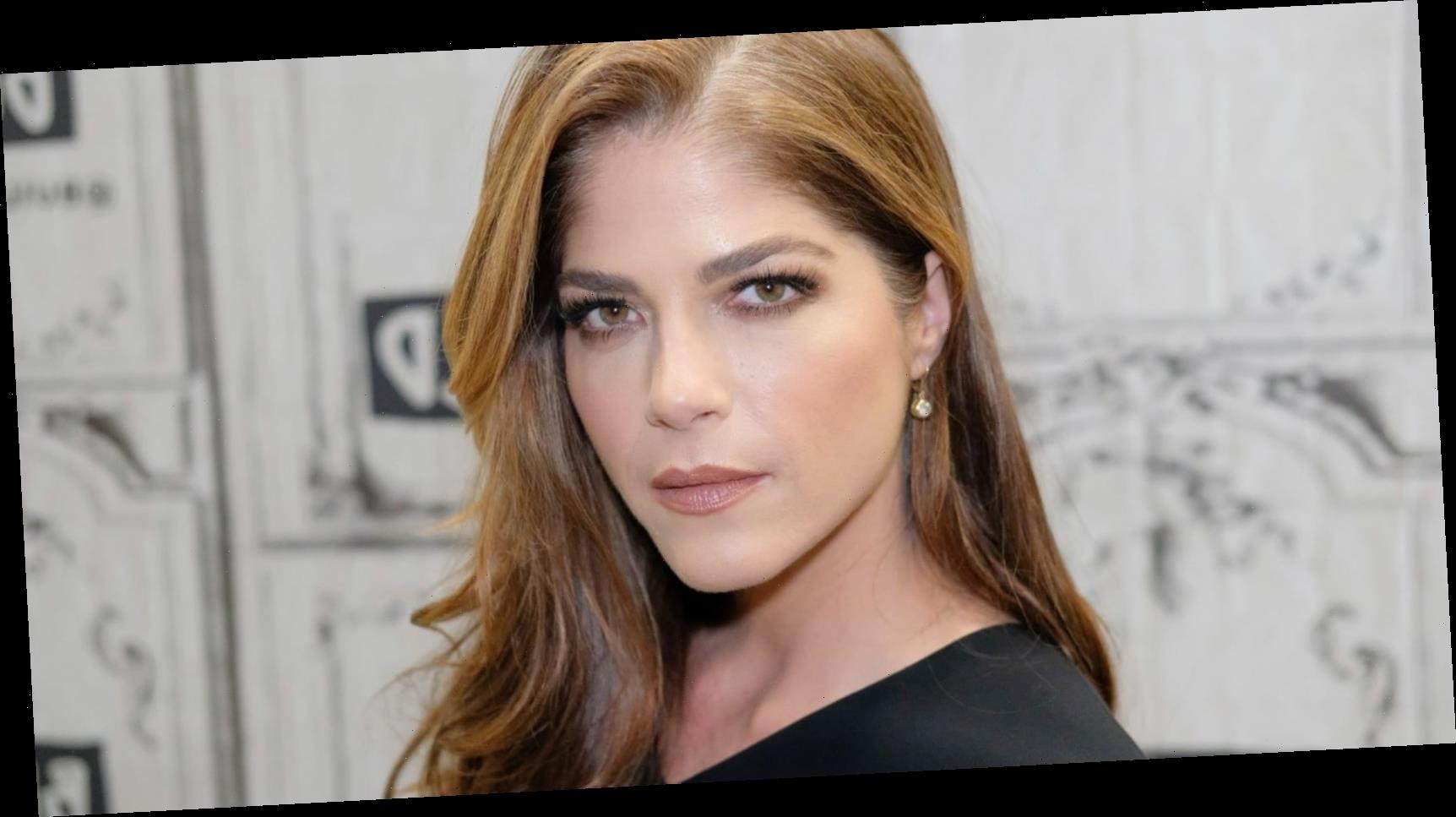 Selma Blair is here for us all with her honest words about crying at Christmas
