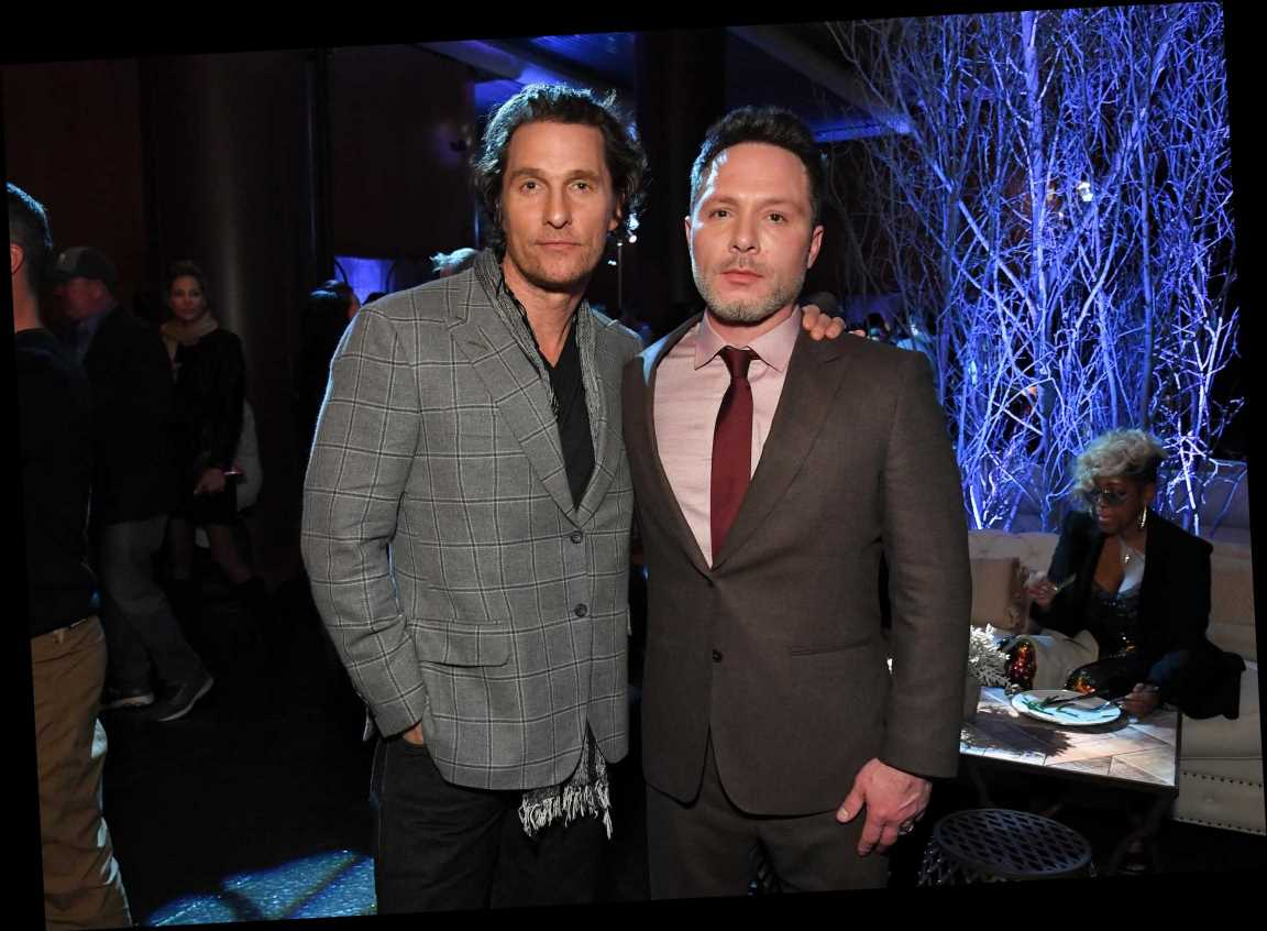 Nic Pizzolatto's 'True Detective' Reunion with Matthew McConaughey Not Moving Forward at FX
