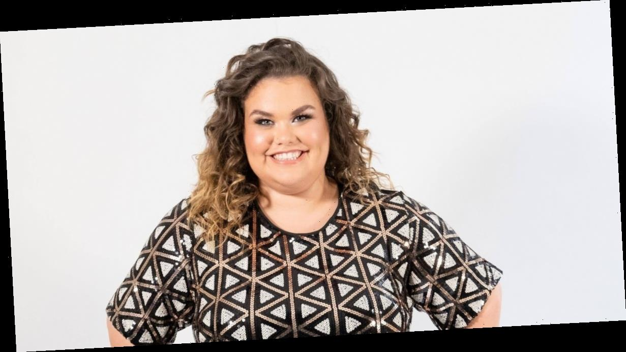 Gogglebox Amy Tapper on how seat belts not fitting spurred on 3st weight loss