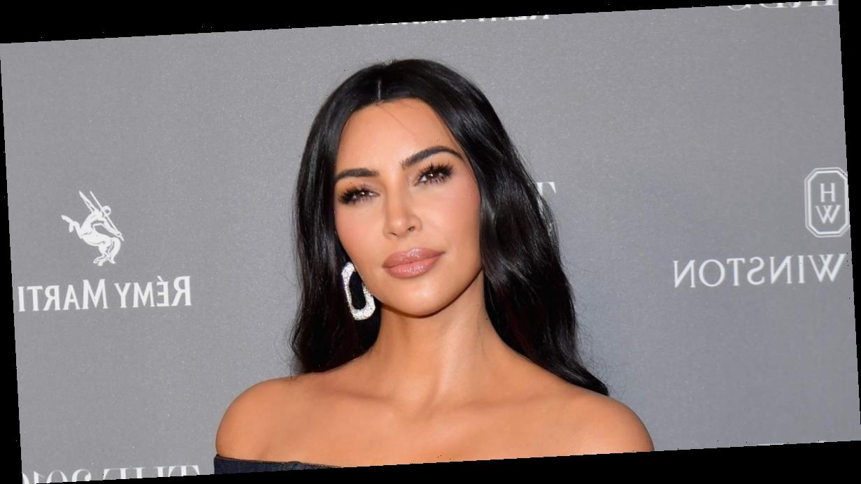 Kim Kardashian floors fans as tweet about Katie Price and Peter Andre resurfaces