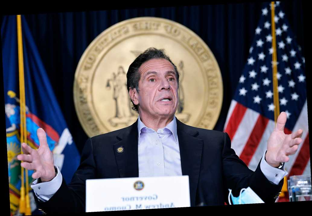NYC candidates say it's unsafe to collect voter signatures amid pandemic