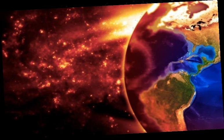 NASA scientist exposed Earth's chilling fate after doomsday date uncovered