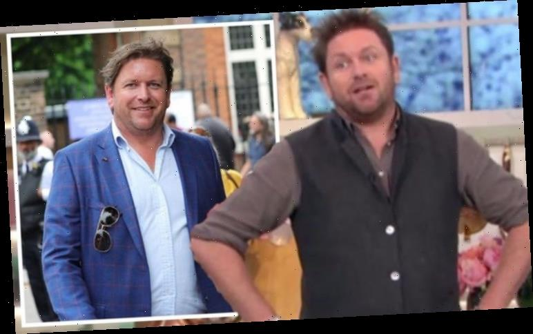 James Martin opens up on nightmare of closing his restaurant: 'It was horrific'
