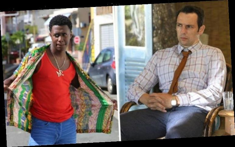 Death in Paradise season 10 cast: Who is in the cast of Death in Paradise?
