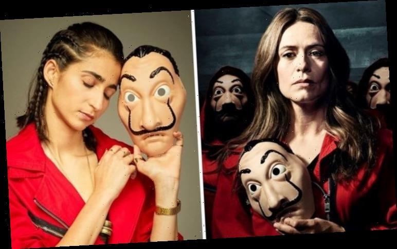 Money Heist writer adresses La Casa de Papel spin-off after season 5: 'Can't rule out'