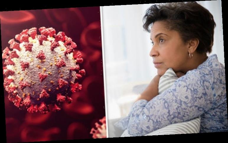 Coronavirus: Cases of new mutant strain skyrockets – how is it more contagious?