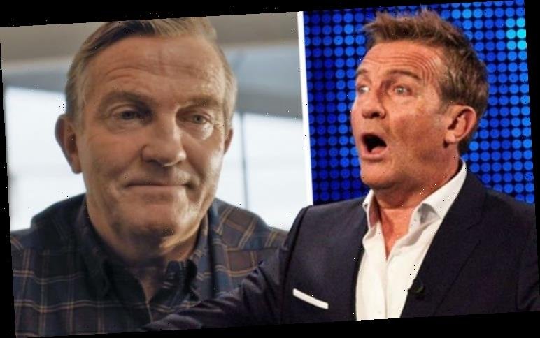 Bradley Walsh embroiled in BBC and ITV 'bidding war' as broadcast bosses keen to sign him
