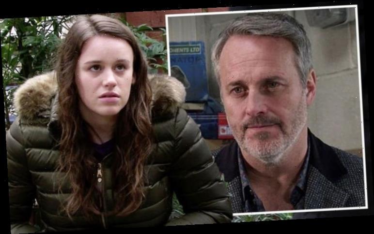 Coronation Street: Ray Crosby takes revenge as Faye Windass tells police about her rape