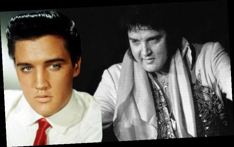 Elvis Presley 'alive': King 'spotted' in Michigan a decade after his death