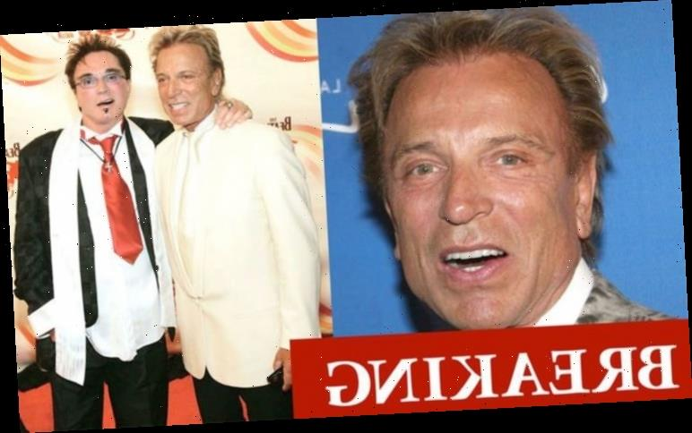 Siegfried Fischbacher dead: Siegfried and Roy star dies after cancer battle aged 81