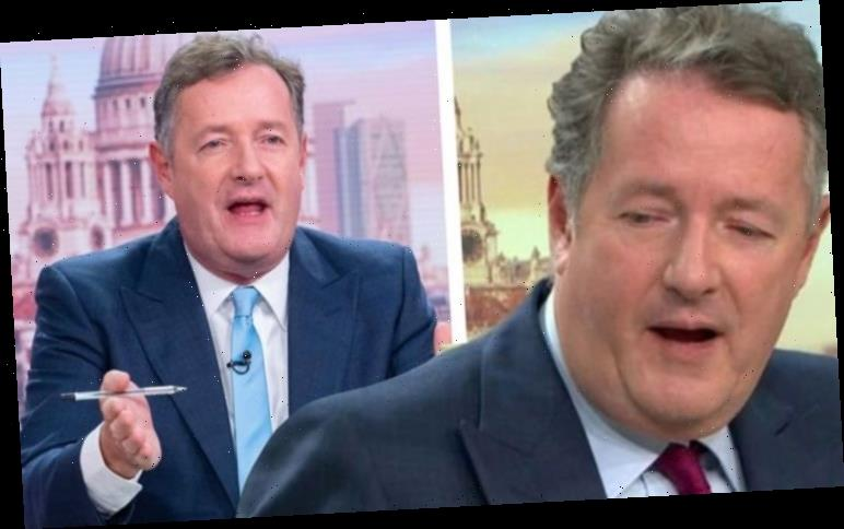 Piers Morgan: GMB host confirms suspicions he 'plays up' to 'persona' on ITV show