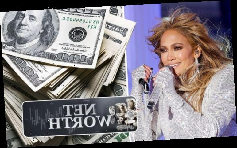 Jennifer Lopez net worth: How much money does American singer and actress have?