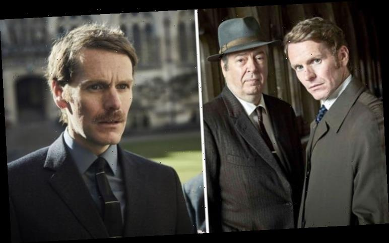 Endeavour: Who does Endeavour Morse marry? Who is Inspector Morse's wife?
