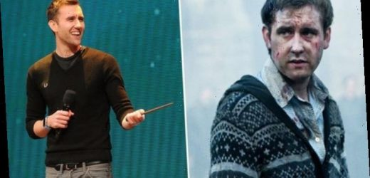 Harry Potter: Neville Longbottom star struggles to watch the movies today – 'It's painful'