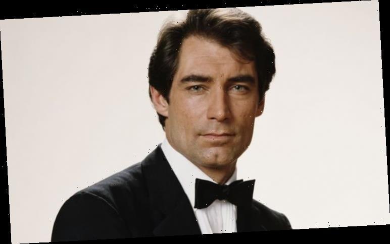 James Bond: Timothy Dalton almost starred in devastating 007 origin story