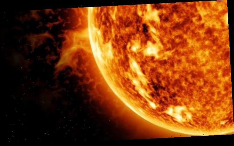 Space weather forecast: Solar winds expected to hit Earth next week