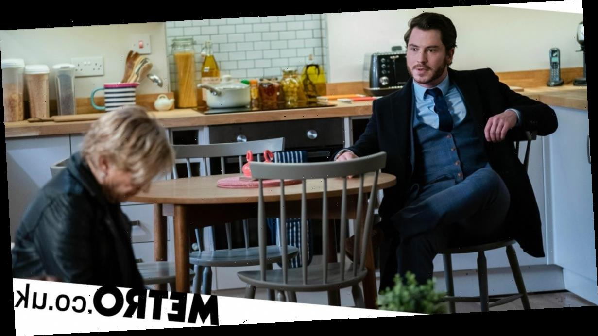 Spoilers: Shirley discovers Gray killed Tina in EastEnders?
