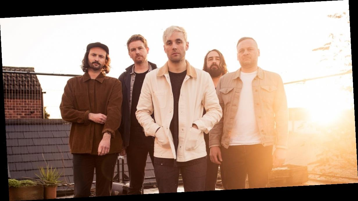 Lonely The Brave on their return with awe-inspiring new album The Hope List