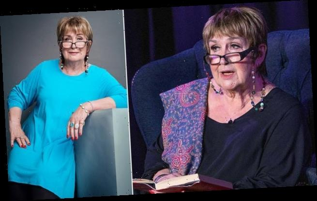 JENNI MURRAY: First it was Christmas …now I'm on my own until Easter
