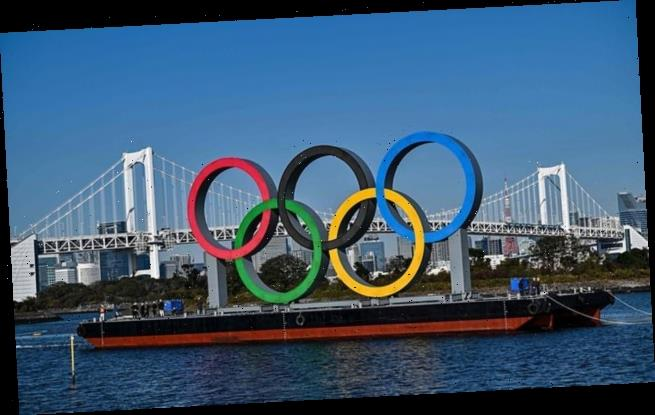 Tokyo organisers insist 'safe and secure' Games will take place