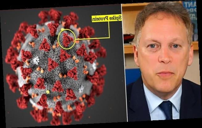 Pfizer/BioNTech vaccine appears effective against mutation in new…