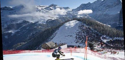 British tourist is blamed for Covid-19 outbreak in Swiss ski resort