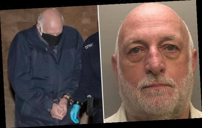 Police sergeant who raped woman on his lunch break jailed for 11 years