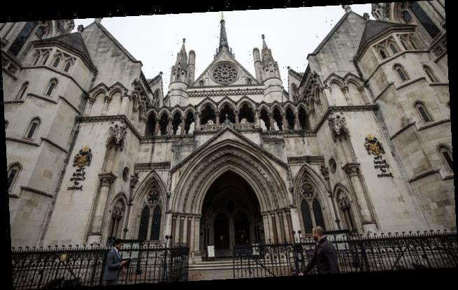 Convicted rapist one of FIVE men trying to exploit Brexit 'loophole'
