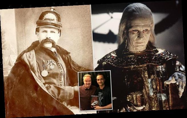 Was Bram Stoker's Dracula based on Jack the Ripper?