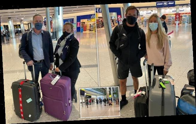 Travellers blast plans to force all arrivals to quarantine at hotels