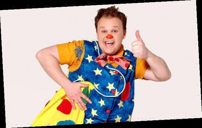 TikTok trolls produce  target CBeebies characters Mr Tumble