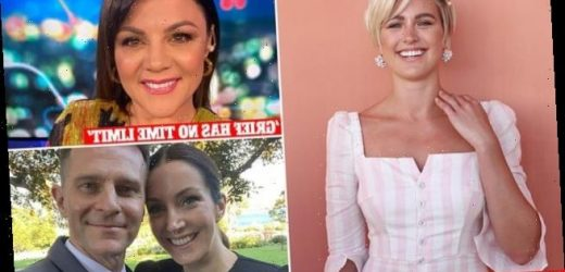 TV stars, actors and radio hosts line up to slam Australia Day