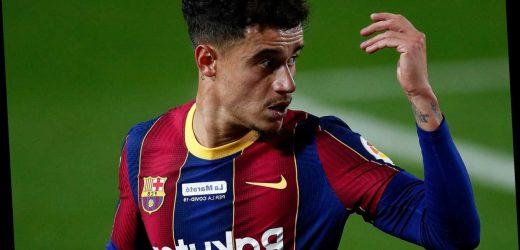 Barcelona owe £112m in transfers to clubs with Liverpool top of list on £26m for Philippe Coutinho deal