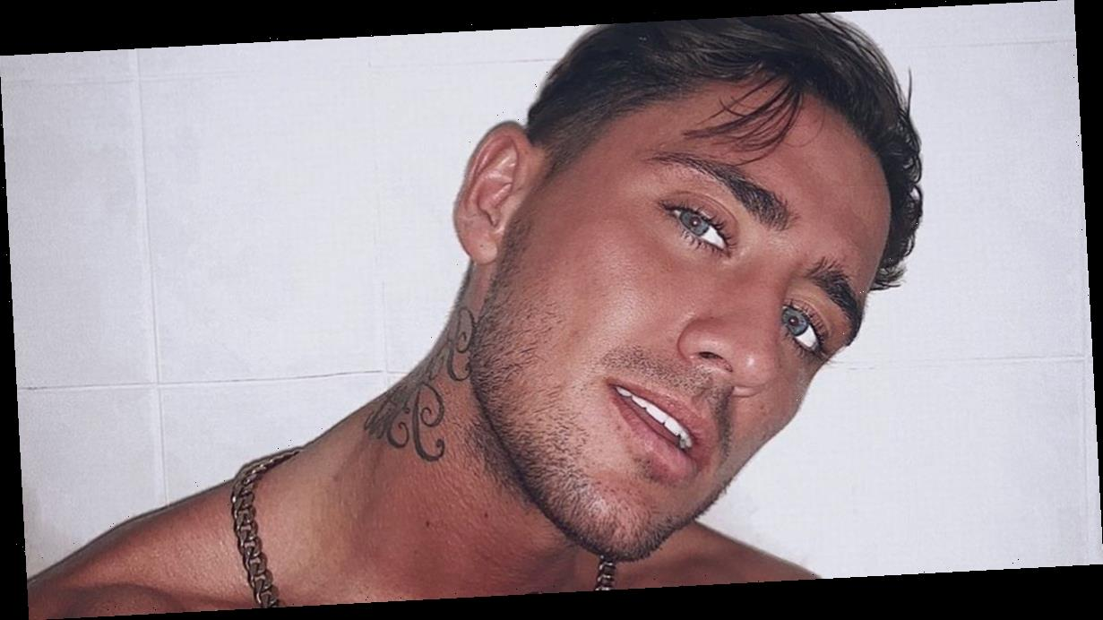 Stephen Bear 'arrested at Heathrow Airport after landing back in UK from Dubai on his birthday'