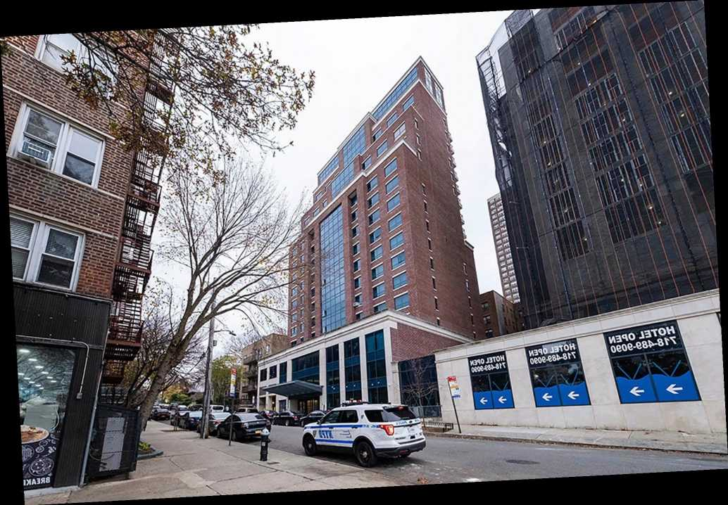 NYC's notorious Umbrella Hotel closes after New Year's Day homicide