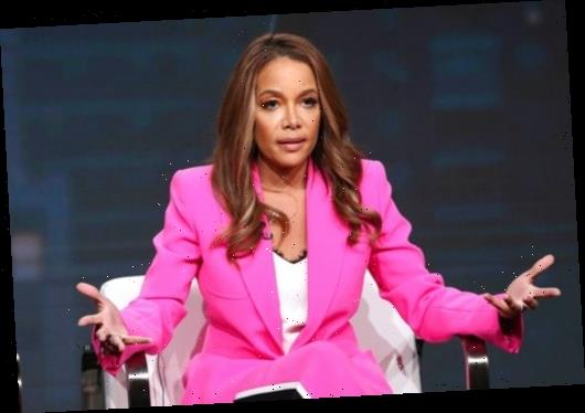 'The View' Cohost Sunny Hostin Reveals Both In-Laws Died From Covid-19