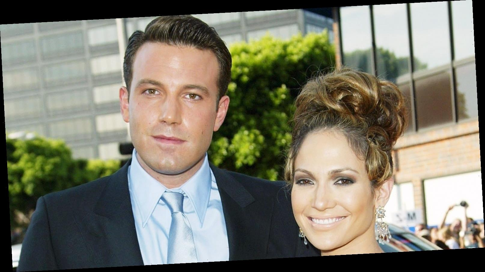 Ben Affleck: People Were 'Mean' to Jennifer Lopez When We Dated