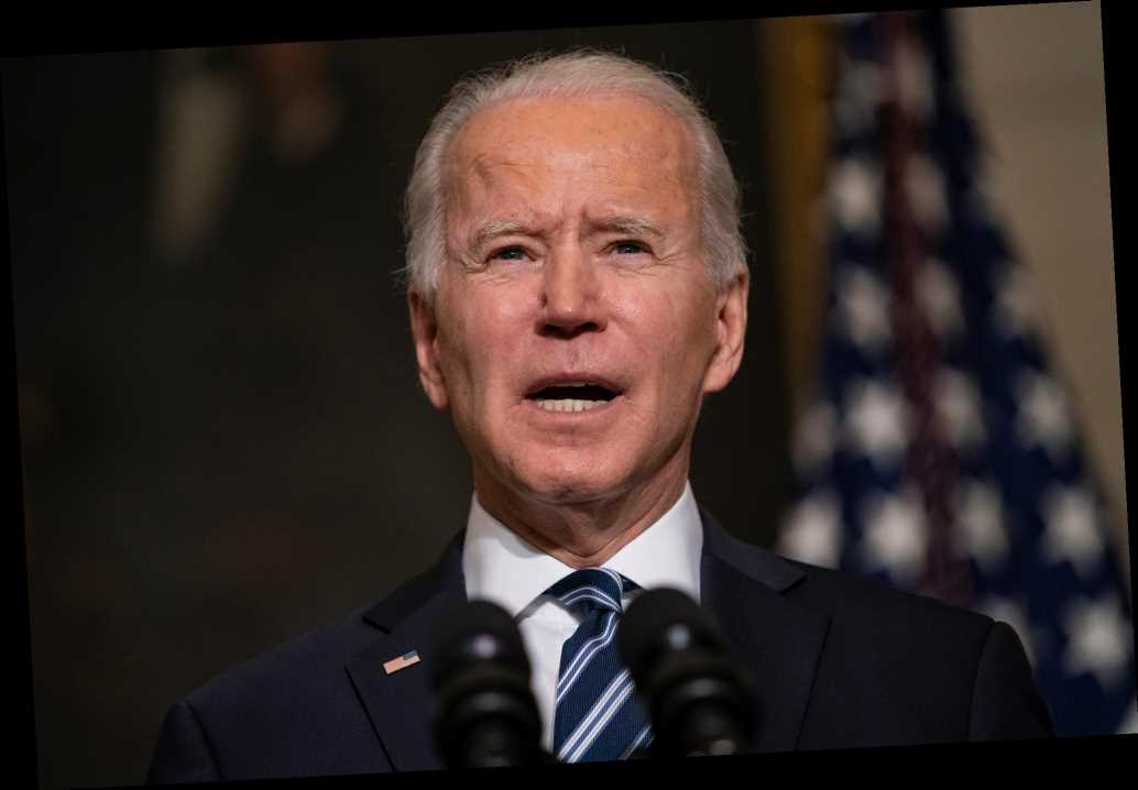 Joe Biden declares war on American jobs with far-left climate plan